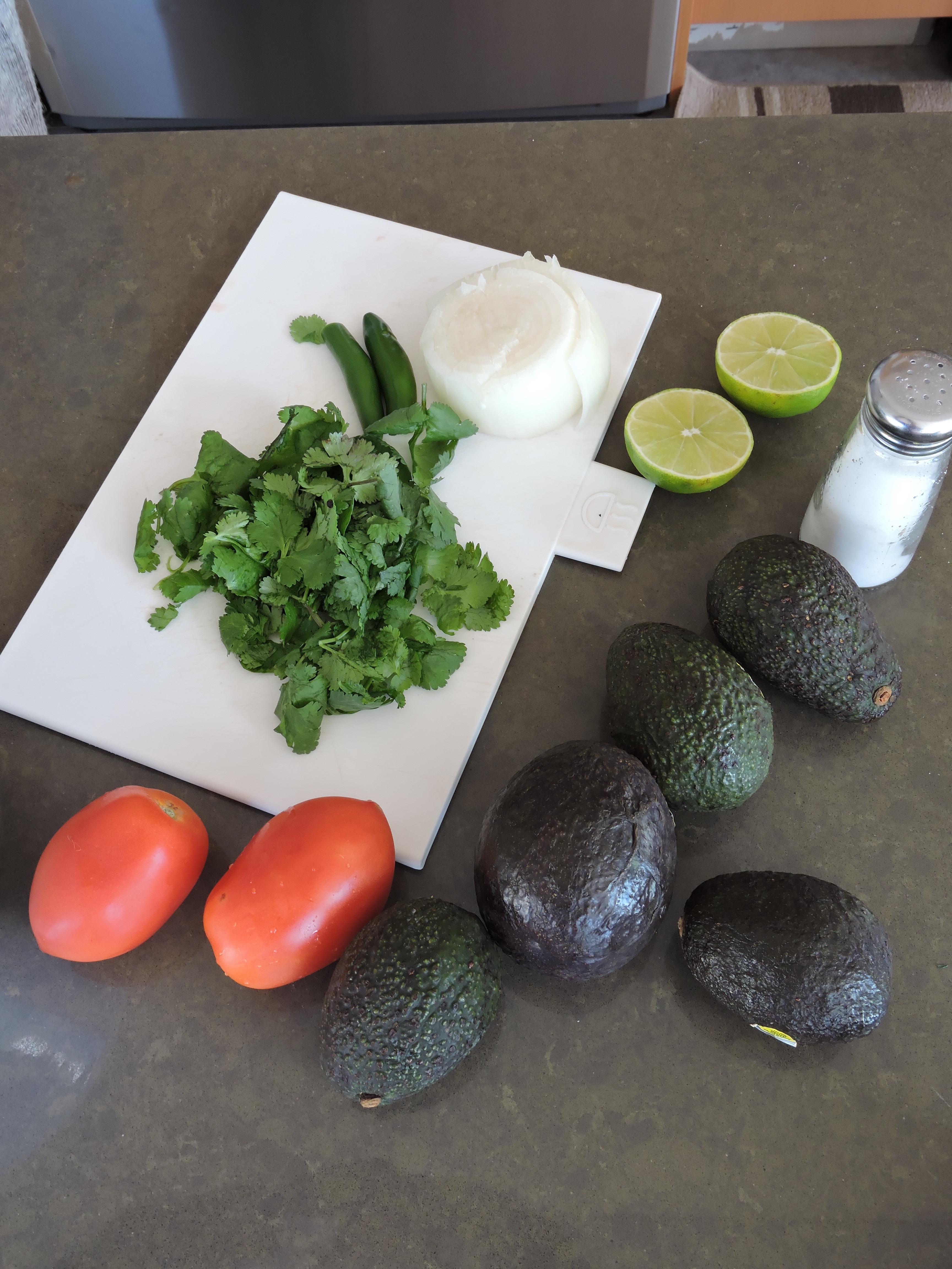 9.ingredients